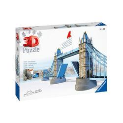 Ravensburger Puzzle 3D Building Maxi 12559 - Tower Bridge, , large