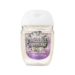 Dazzling Diamond Gel Igienizzante mani, , large