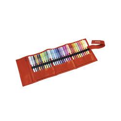 STABILO Pen 68 - Rollerset con 30 Colori assortiti, , large