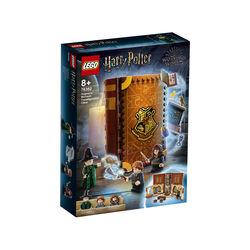 Lezione di trasfigurazione a Hogwarts 76382, , large