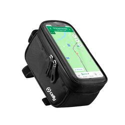 Custodia porta smartphone per bici certificata IPX64, , large