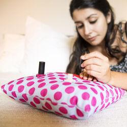 Cuscino poggiamano per manicure, , large