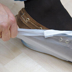 Proteggi scarpe waterproof 43-45, , large