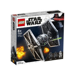Imperial TIE Fighter 75300, , large