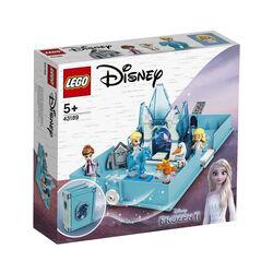 Elsa e le avventure fiabesche del Nokk 43189, , large