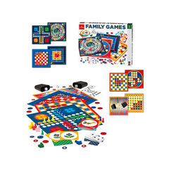 Dal Negro Giochi family games, , large