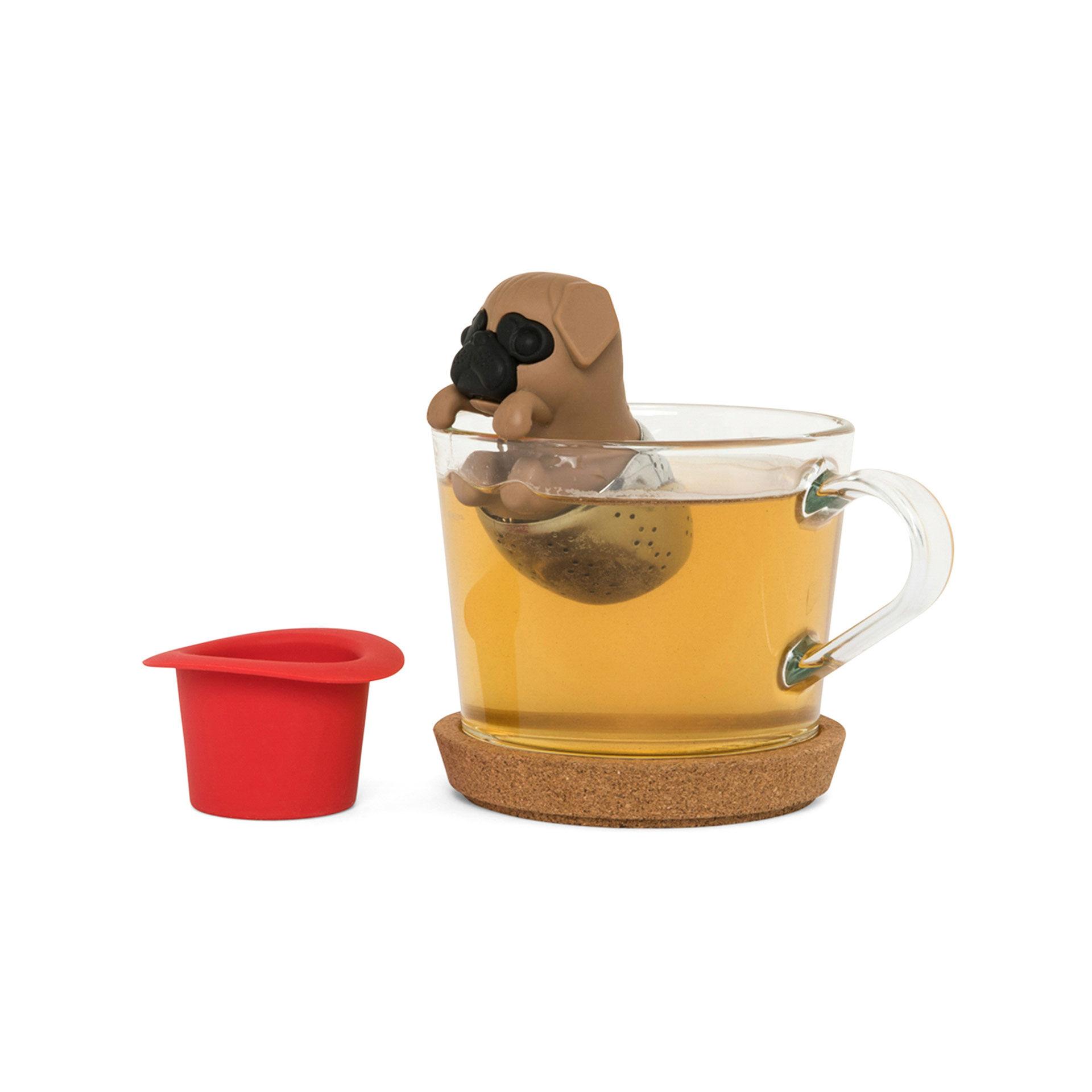 Infuseur à thé animaux, , large
