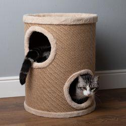 Tiragraffi a torre per gatti, , large