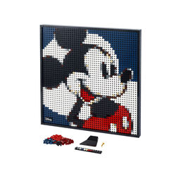 Disney's Mickey Mouse 31202, , large