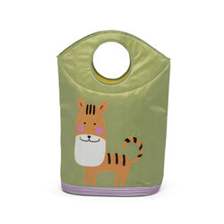 Portabiancheria per bambini - Tigre, , large