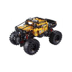 Fuoristrada X-treme 4x4 42099, , large