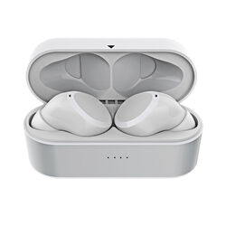 Auricolari Bluetooth Celly Twins Mini - colore Bianco, bianco, large