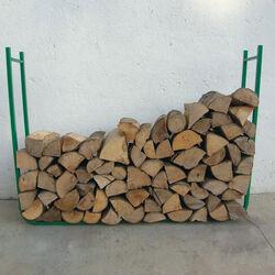 Cavalletto porta legna, , large