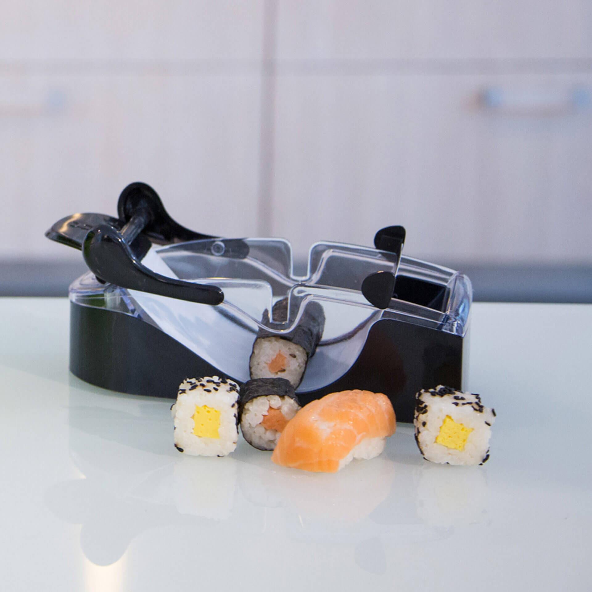 Machine à préparer les sushis, , large