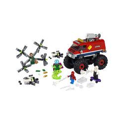 LEGO Super Heroes Monster Truck di Spider-Man vs. Mysterio 76174, , large