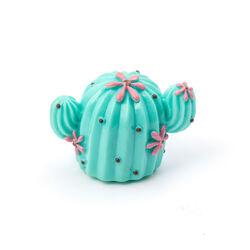 Balsamo per labbra a forma di cactus, , large