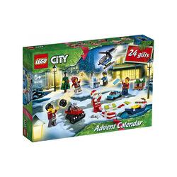 LEGO City Calendario dell'avvento 60268, , large