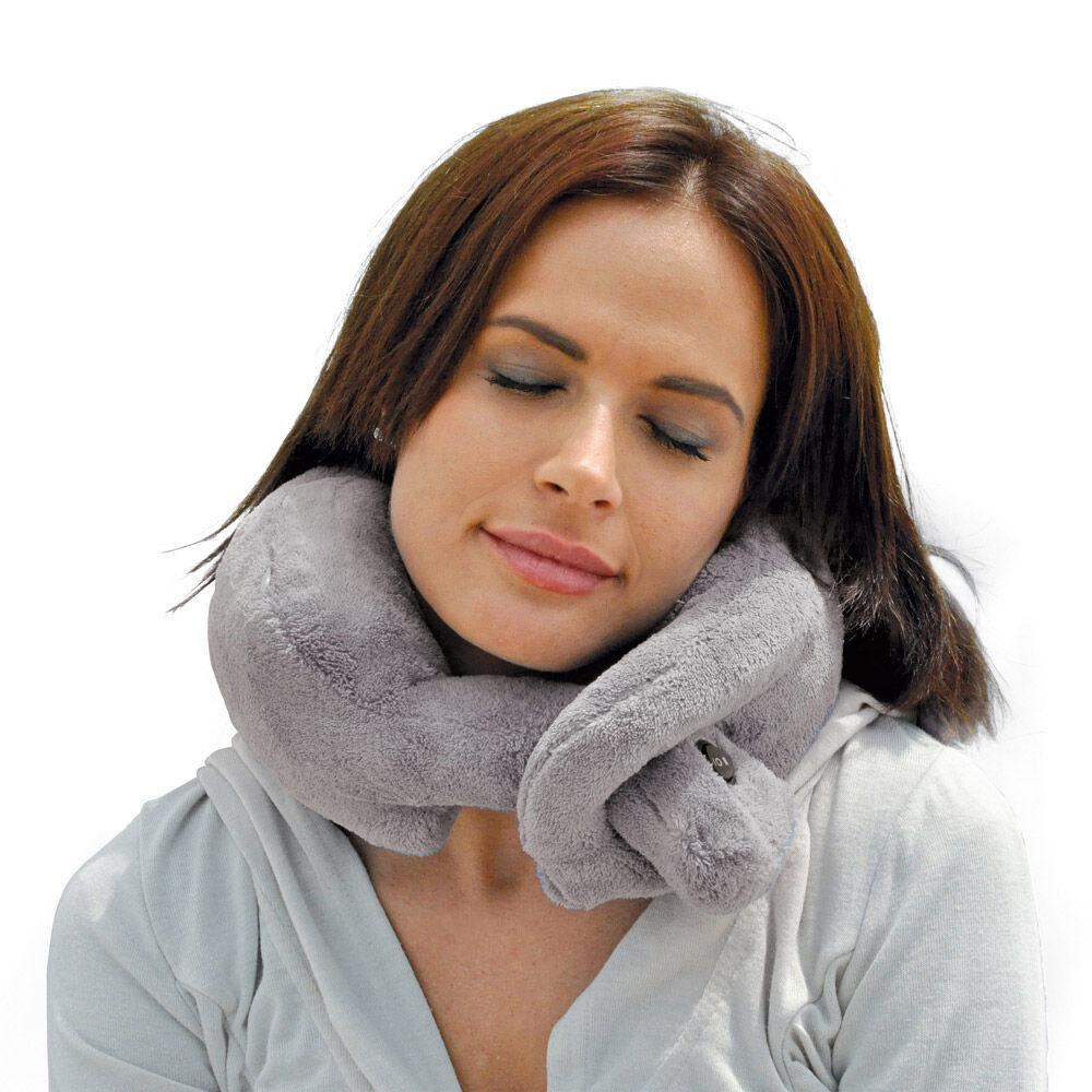 Coussin massant pour le cou, , large