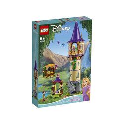 La torre di Rapunzel 43187, , large
