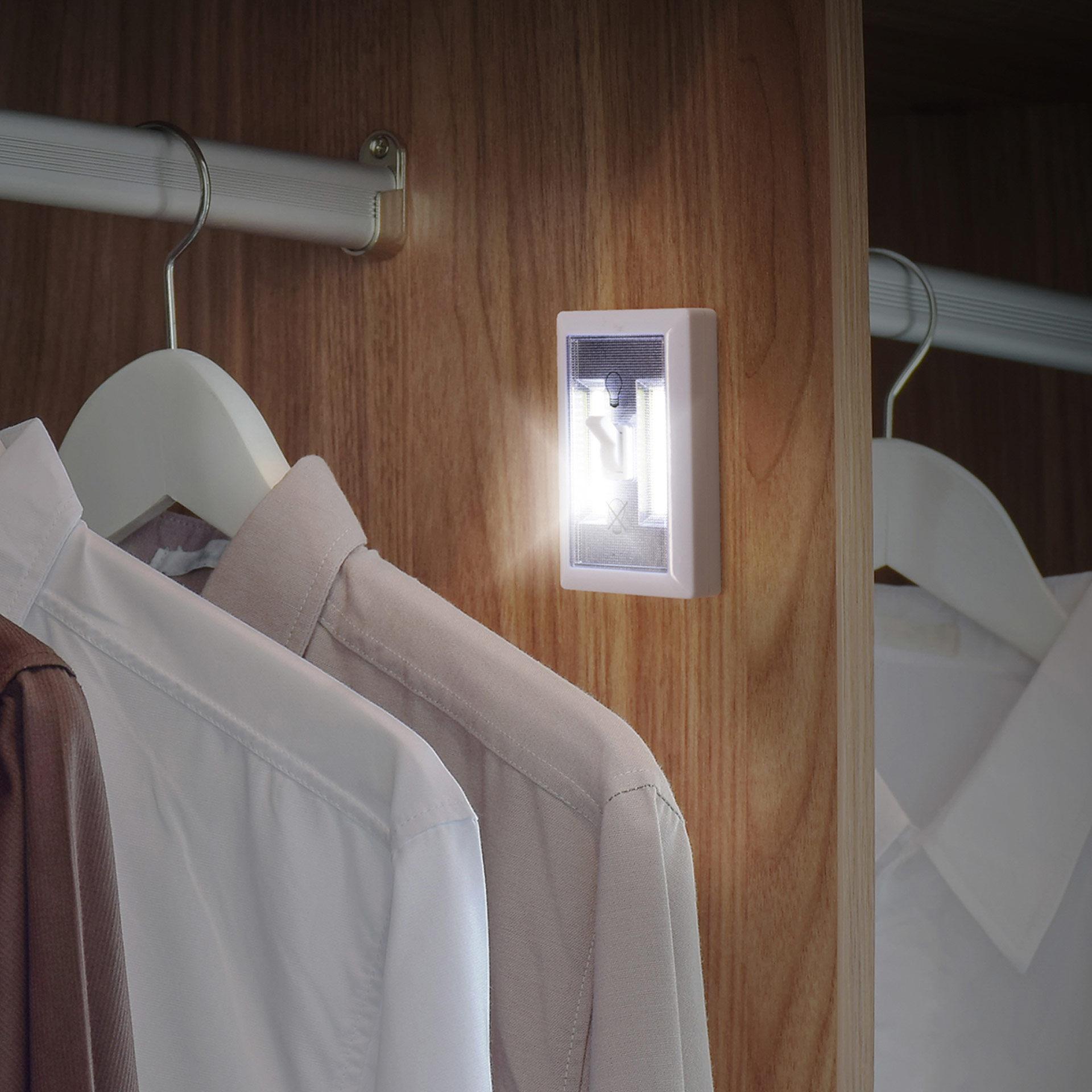 Ampoule LED COB pour armoire, , large