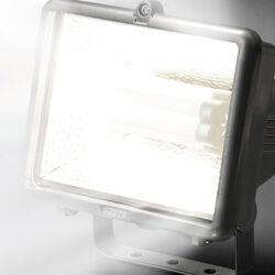 Faretto da esterno con lampada a basso consumo Beghelli, , large