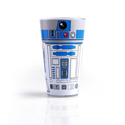 Bicchiere R2-D2 Star Wars, , large