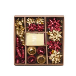 Accessori per pacchi regalo - Set 36 Pz, , large