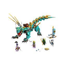 Dragone della giungla 71746, , large