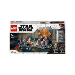 LEGO Star Wars Duello su Mandalore, Set da Costruzione, Giocattoli per Bambini 7 75310, , large