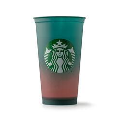 Reusable Cup Color Change, , large