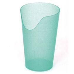 Bicchiere con incavo per il naso, , large
