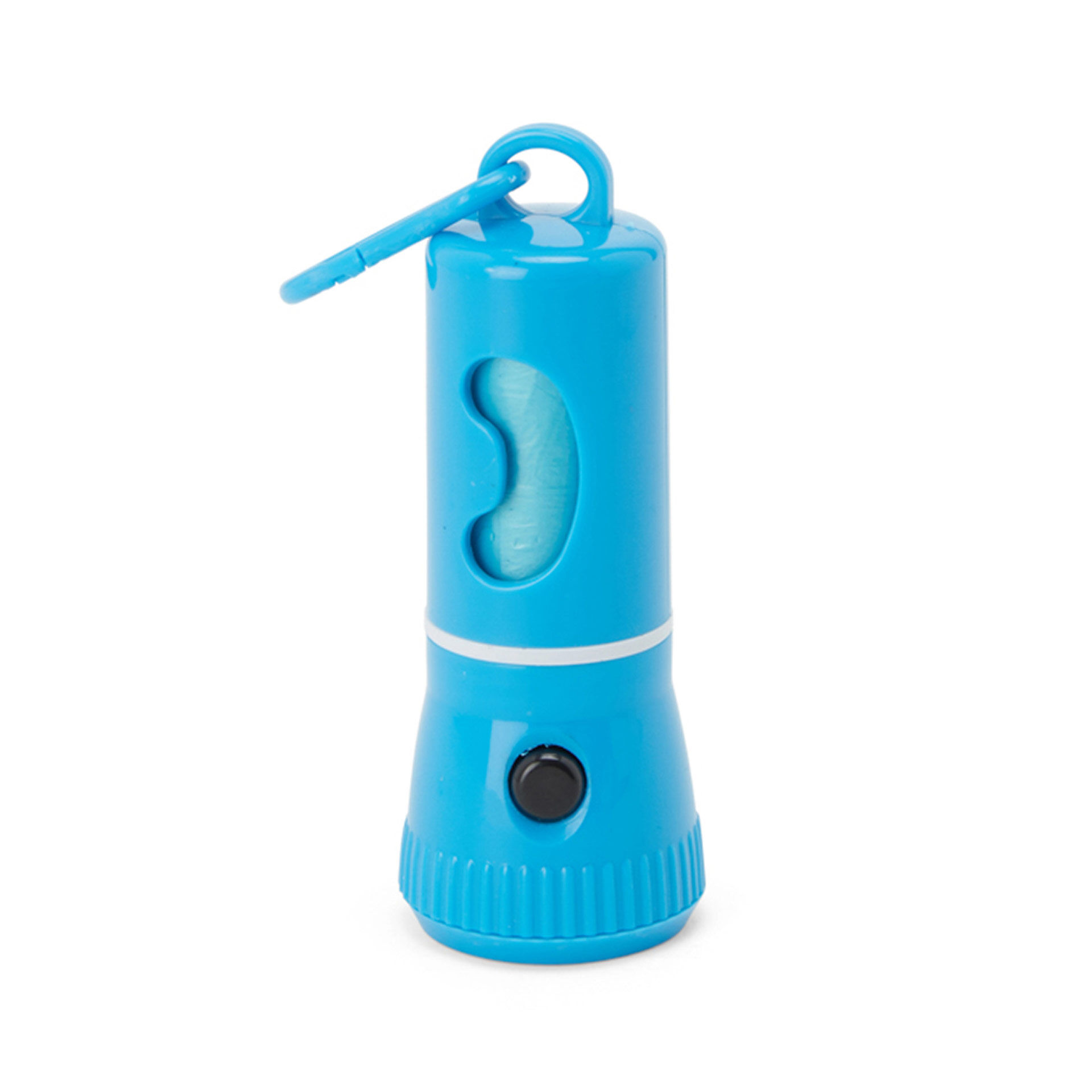 Lampe de poche LED avec support de sac pour chiens, , large