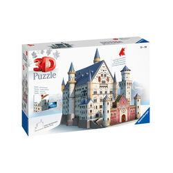 Ravensburger Puzzle 3D Building Maxi 12573 - Neuschwanstein Castle, , large