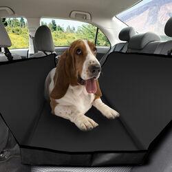 Telo proteggi sedile auto per cani, , large