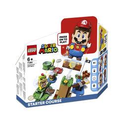 Avventure di Mario - Starter Pack 71360, , large