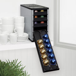 Porta capsule per macchina da caffè Nespresso, , large