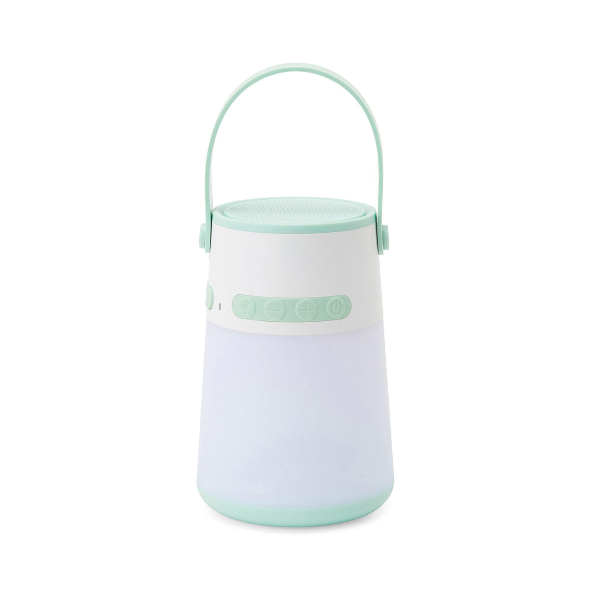 Haut-parleur Bluetooth avec lumière changeant de couleur, , large