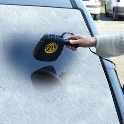 Ventilatore Antiappannamento da Auto, , large