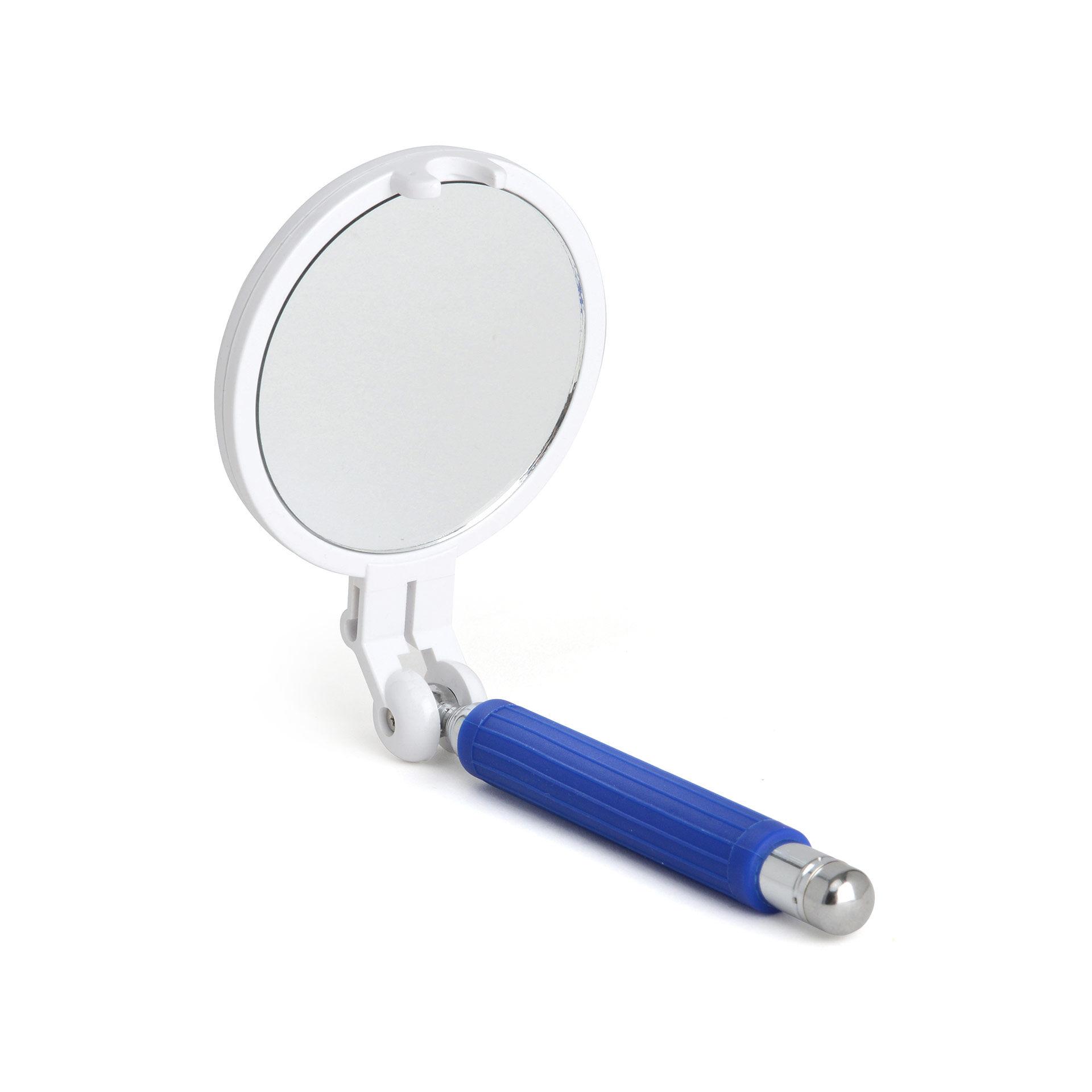 Rétroviseur télescopique de poche, , large