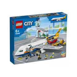Aereo passeggeri 60262, , large
