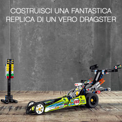 Dragster 42103, , large