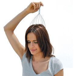 Massaggia testa, , large