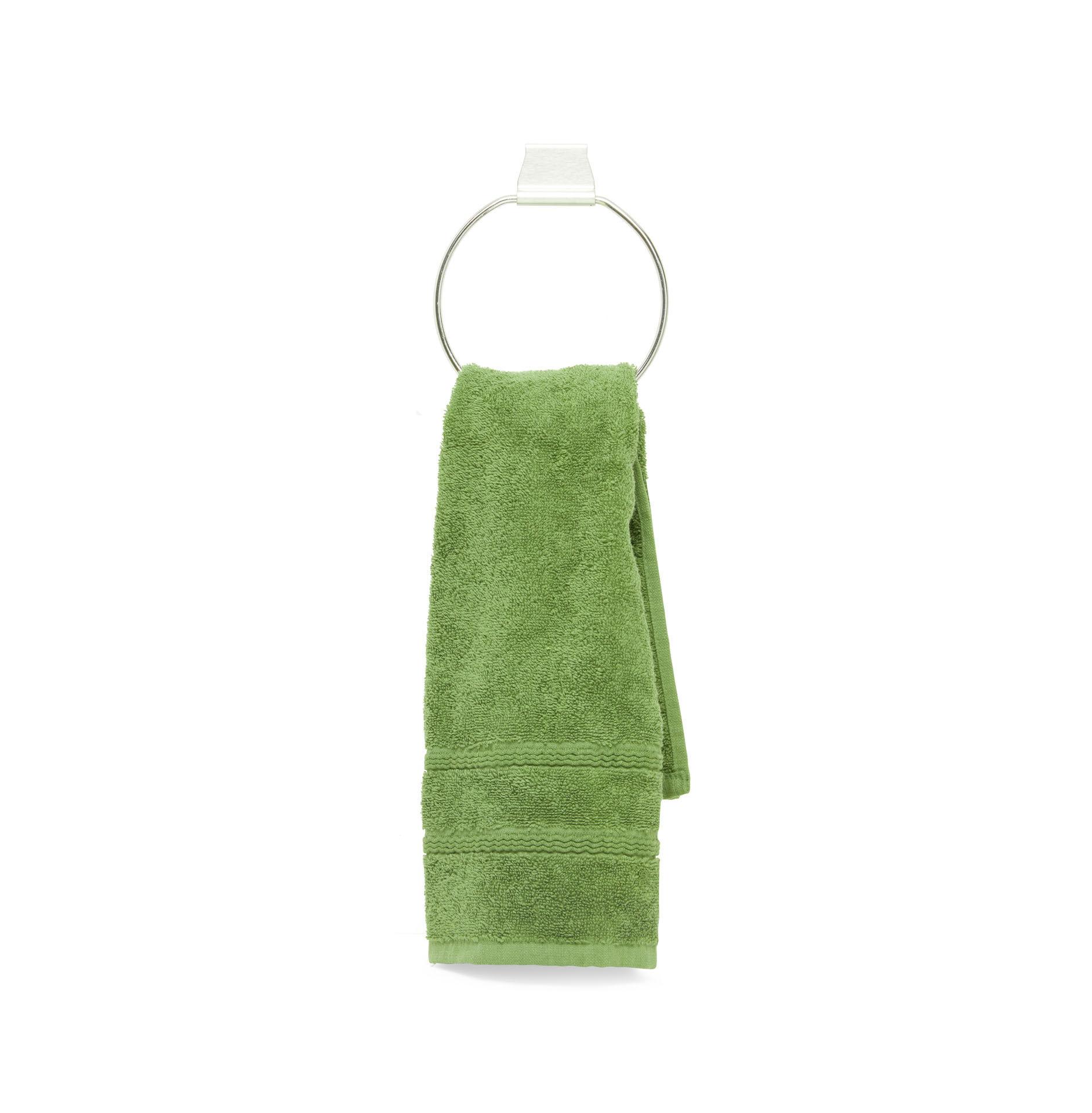 Anneau porte-serviettes pour porte, , large