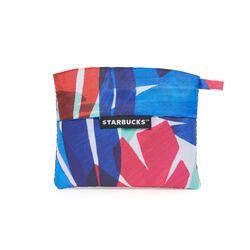 Bag Palm Print Multicolor, , large