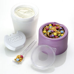 Yo Kit set per yogurt, , large