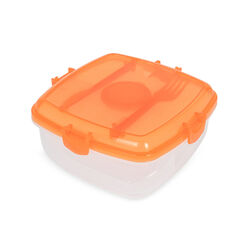 Contenitore lunch box per microonde, , large