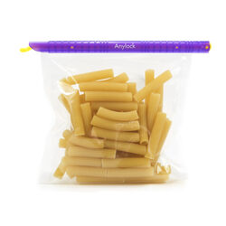 Set 5 chiudi sacchetti salva fragranza - Anylock, , large
