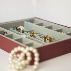 Organizzatore per gioielli da viaggio, , large