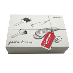 Set accessori per pasta in cofanetto regalo, , large