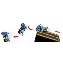 Set 2 moto con rampa, , large